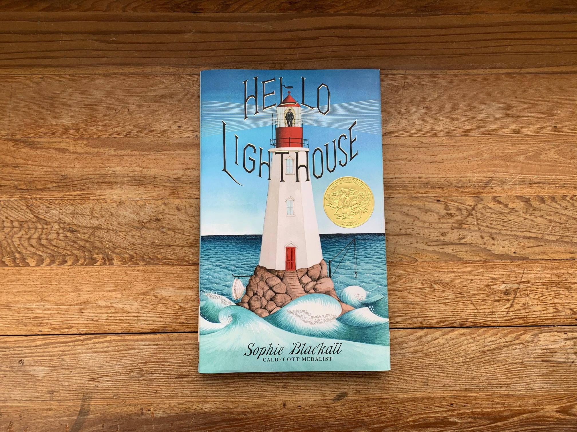 hello-lighthouse-childrens-book-for-sale