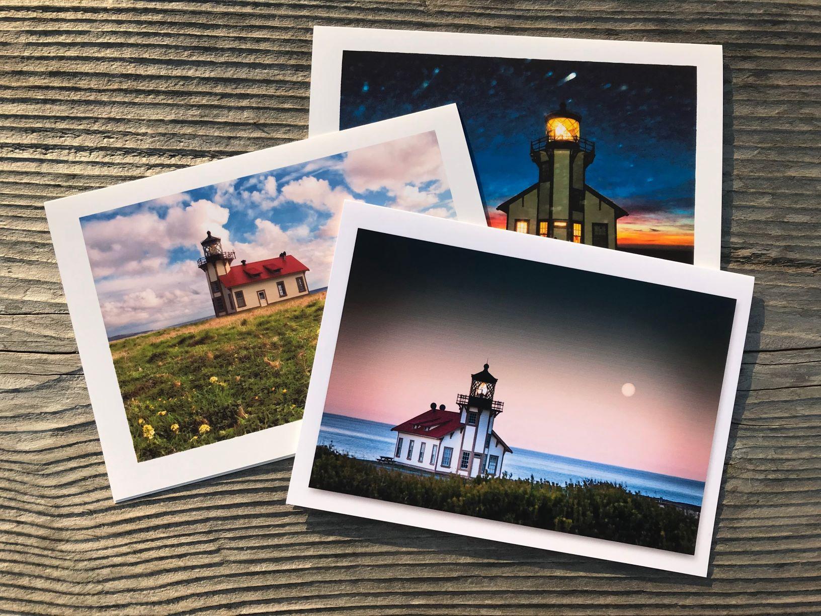 lighthouse-cards