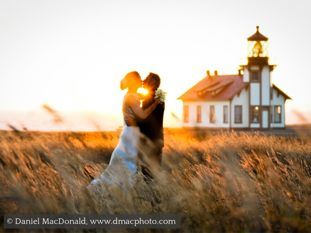 Point Cabrillo Lighthouse Weddings