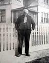 Wilhelm Baumgartner